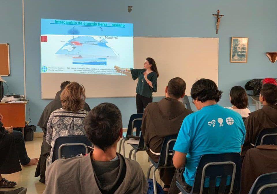 GMG Workshop: Prospettiva scientifica, Dottrina sociale della Chiesa e Spiritualità