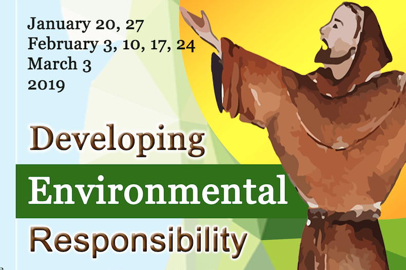 Course on Environmental Responsibility, Malta