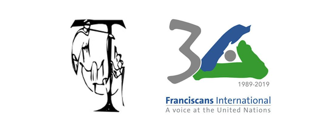 The 30th Anniversary celebration of Franciscans International