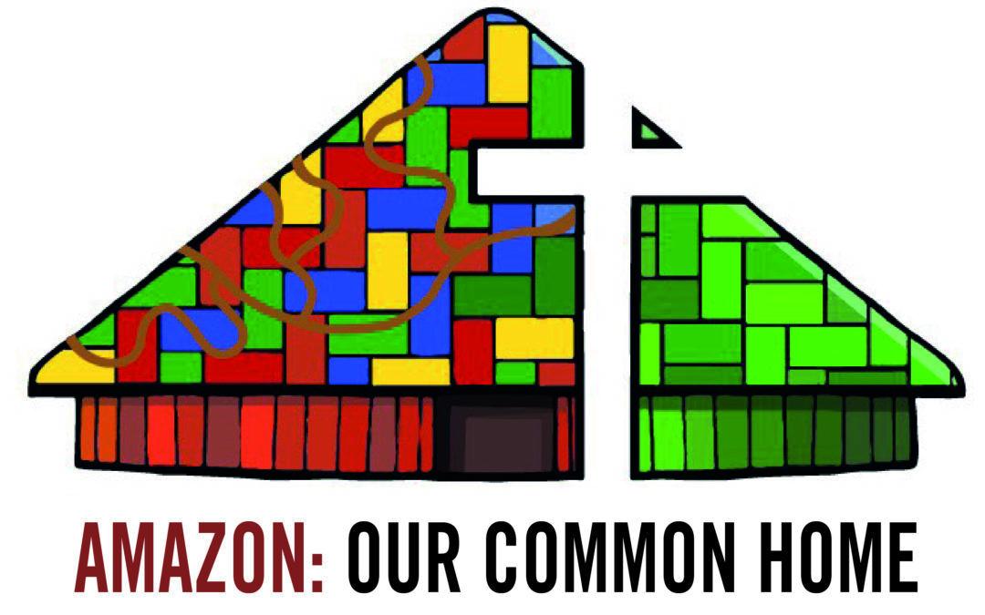 "STATEMENT ""THE AMAZON: COMMON HOME"""