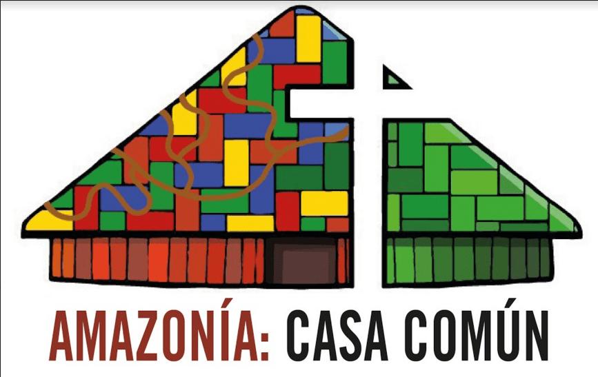 """COMUNICADO """"AMAZONÍA: CASA COMÚN"""""""
