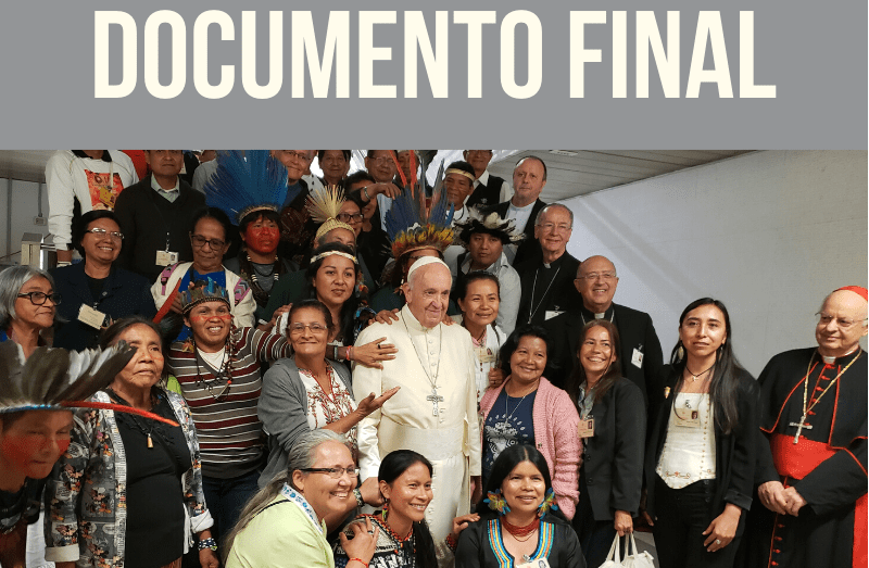 Final Document Special Assembly for the Pan-Amazonian Regio