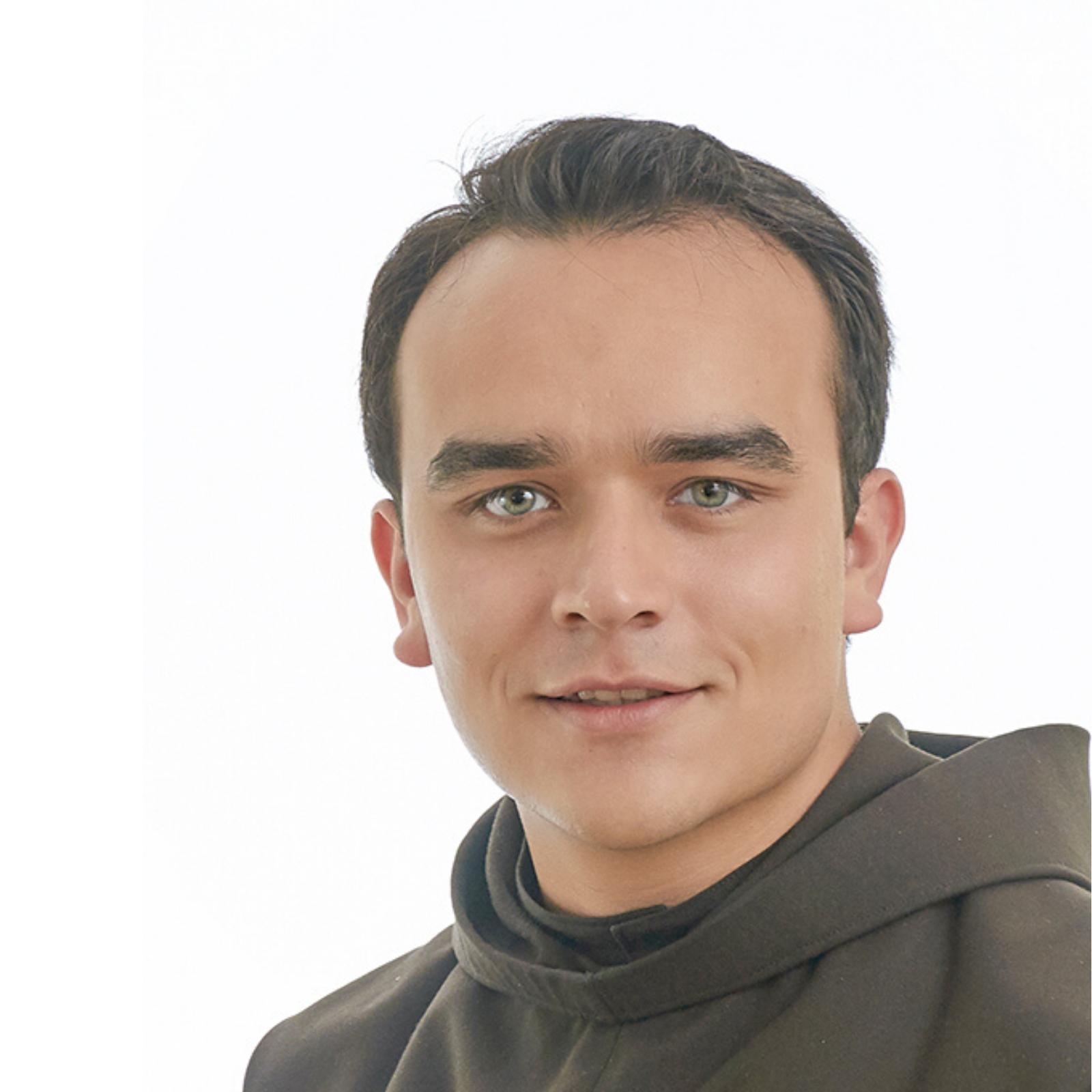 Santiago Gonzalez, OFM