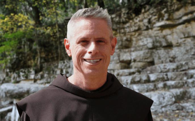 Fr. Michael Perry: Le Sfide Di GPICPer l'Ordine dei Frati Minori Oggi
