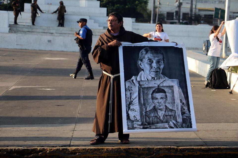 El Salvador, clama una ley desde las víctimas