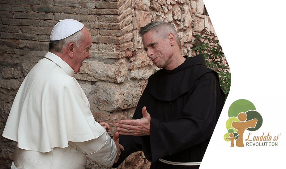 Get Ready for Laudato Si' Revolution