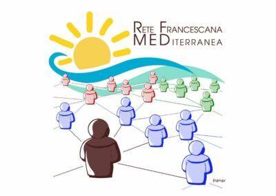 Red Franciscana del Mediterraneo