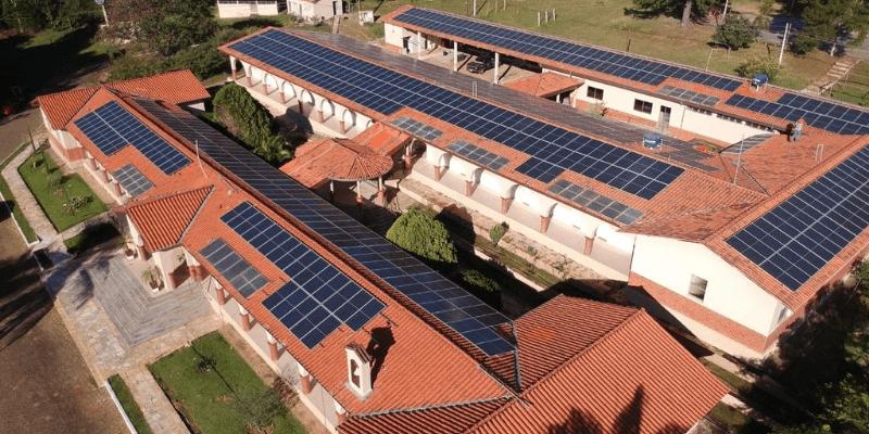 Historias de cambio: Transición energética en fraternidades franciscanas