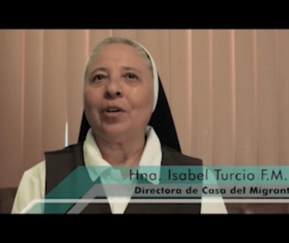 Isabel Turcios, FMI