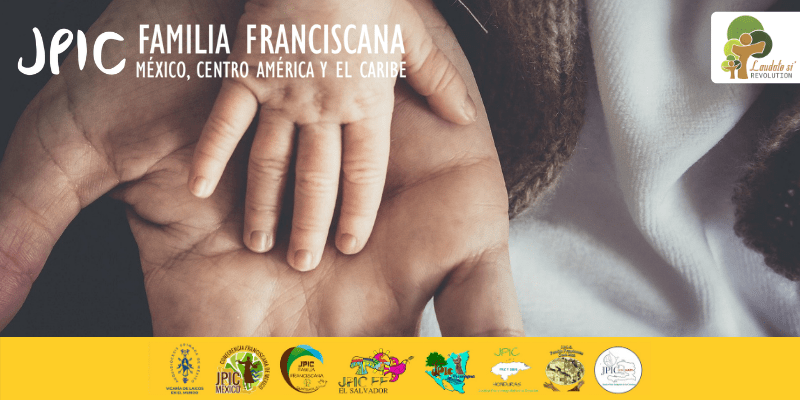 México, Centroamérica y El Caribe, se revolucionan con Laudato Si'