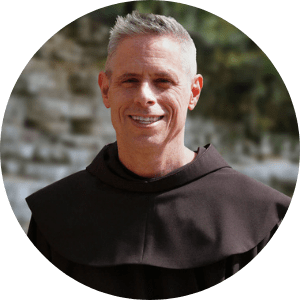 Fr. Michael A. Perry, OFM