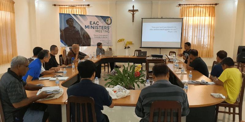 Declaración de solidaridad en la crisis política de Myanmar