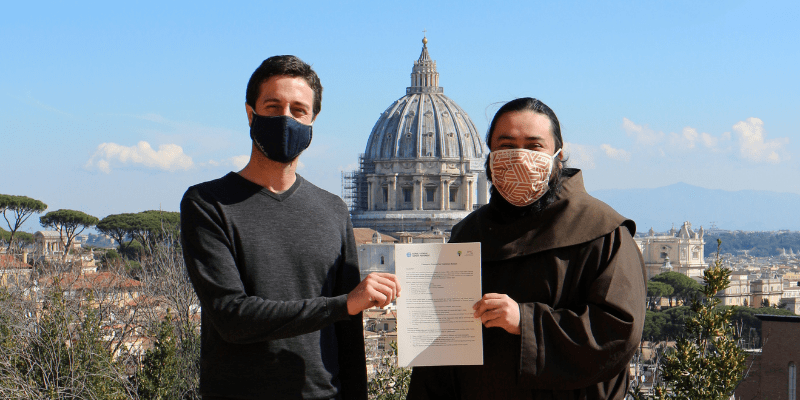 Global Catholic Climate Movement & JPIC: Common collaboration of faith and actions