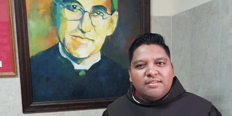 Ante el asesinato de Fr. Juan Antonio Orozco Alvarado, OFM