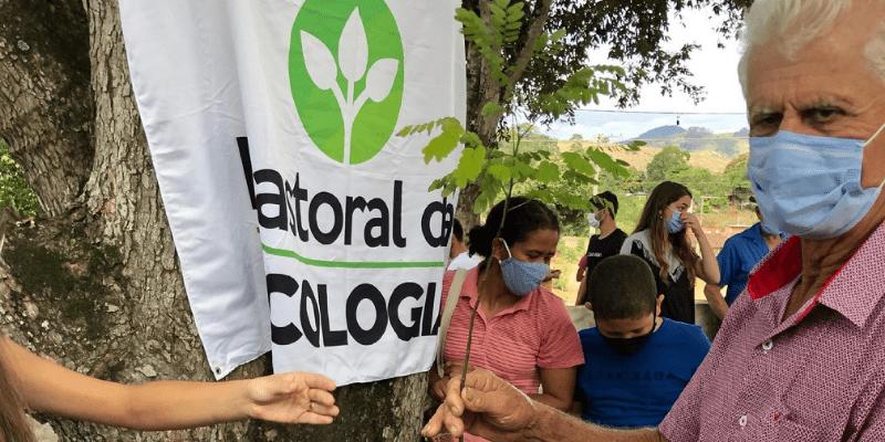 Brasil: Proyecto en Colatina busca aumentar el cuidado de nuestra casa común
