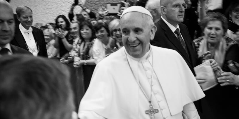 Fr. Massimo Fusarelli invita a toda la Orden a celebrar con gestos concretos la Jornada Mundial de los Pobres propuesta por el Papa Francisco